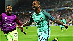 Le Portugal, la Pologne et le Pays de Galles en quarts de finale de l'Euro