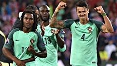 Le Portugal, la Pologne et le Pays de Galles propulsés en quarts de finale de l'Euro