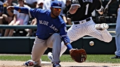Les Blue Jays accordent 7 circuits... et gagnent le match