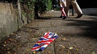 Les signataires de la pétition en faveur d'un deuxième vote sont pour la plupart originaires de régions fortement favorables au maintien, comme la capitale Londres.