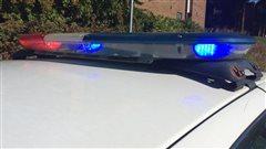 Incident au parc Atto-Beaver : un couple de Sherbrookois se livre aux policiers