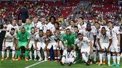 La Colombie s'offre le podium à la Copa America