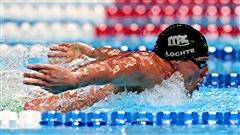 Lochte ne défendra pas son titre à Rio
