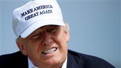 Donald Trump adoucit-il le ton face aux musulmans?