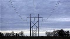 Les dirigeants nord-américains veulent 50% d'électricité verte d'ici 2025