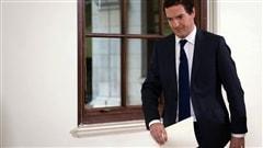 L'économie britannique assez solide pour affronter le Brexit, assure le ministre des Finances
