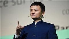 Gros plan sur Jack Ma, un milliardaire chinois