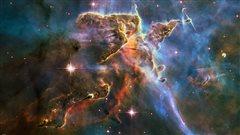 Le télescope Hubble explorera l'Univers jusqu'en 2021