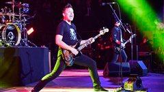 Sept arrêts au pays cet été pour Blink-182, dont Montréal et Toronto