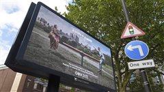 La Grande-Bretagne promet d'agir contre la xénophobie