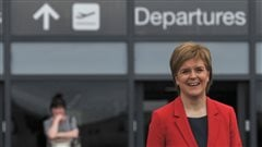 L'Écosse pourrait tenter d'empêcher le Royaume-Uni de quitter l'UE