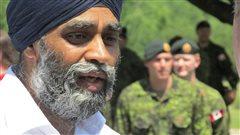 Ottawa s'engagera auprès de l'ONU pour le maintien de la paix