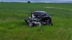 Trop de morts sur les routes du Manitoba