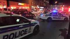 Une Gatinoise de 14 ans accusée après une fusillade à Ottawa