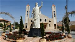 Vague d'attentats-suicides dans un village chrétien au Liban