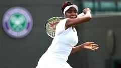 Venus Williams au troisième tour à Wimbledon, Bouchard à venir