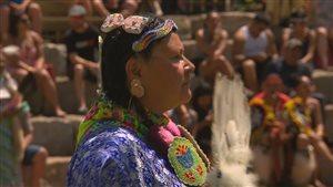 Le Pow wow de Wendake est une occasion de découvrir les nations autochtones.