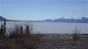 lac Kluane