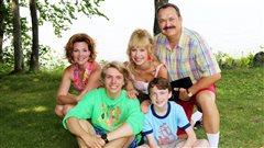 <em>Mes petits malheurs</em> :souvenirs d'un été en famille en 1986