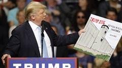 L'ombre de Trump plane sur le sommet des leaders nord-américains