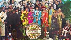 Les années 1960 en musique