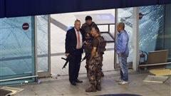 Des attentats-suicides à l'aéroport d'Istanbul font 36 morts et 150 blessés