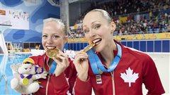 D'où vient cette habitude de croquer les médailles?