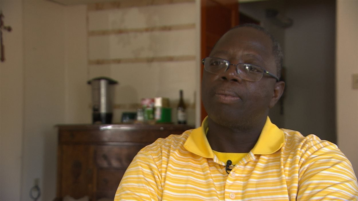 Jean Augustin Somé, Burkinabé de la ville de Dano dans le sud-ouest du Burkina Faso. Prêtre catholique à la paroisse cathédrale à Whitehorse.