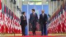 10grandes visites officielles au Canada depuis l'an2000