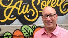 Tommy Kulczyk nommé commissaire à l'enfance de Montréal