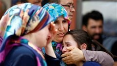 Le bilan des attentats d'Istanbul grimpe à 41morts et 239blessés