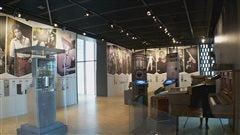 Une visite exclusive au nouveau Centre national de musique