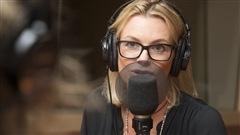 Caroline Néron, femme d'affaires sans limite