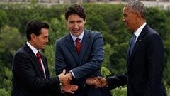 Des politiciens d'Ottawa et de Gatineau se réjouissent de la visite d'Obama