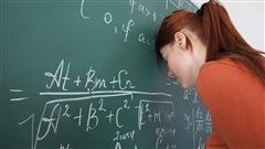 Le stress est contagieux dans les salles de classe