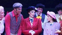 <em>Mary Poppins</em> en français gagne son pari