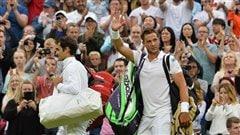 Federer met fin au rêve de Willis, Raonic patiente