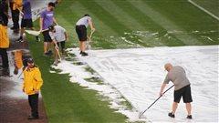 Après le déluge, les Blue Jays...