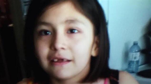 Disparition au Canada : la fillette de 2 ans retrouve
