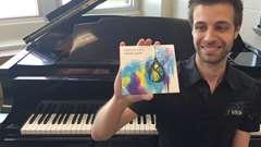 Unpremier album pour le Sherbrookois Raphaël Sacha, après 4 ans de studio