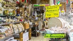 Les kébabs bannis du centre historique de Florence