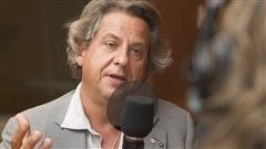 Alain Lefèvre, de la Grèce à Lanaudière