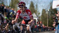 Exclue des JO, la cycliste Joëlle Numainville est «bouleversée»