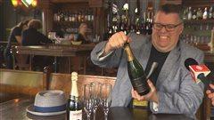Spectacle<em> Champagne pour tous!</em>:Louis Champagne brisera la glace à Magog