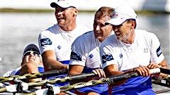 Quatre avironneurs russes exclus des Jeux de Rio pour dopage
