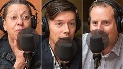 L'Euro 2016 vu par trois passionnés de soccer