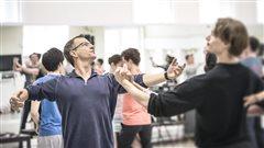 Chute des prix pétroliers : l'Alberta Ballet en difficulté