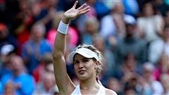 Eugenie Bouchard élimine Konta à Wimbledon, et pense à Cibulkova