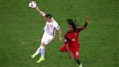 LePortugal passe en demi-finales de l'Euro