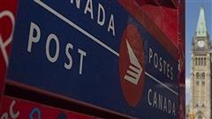 Des chèques de l'Agence canadienne du revenu seront livrés même s'il y a grève ou lock-out à Postes Canada